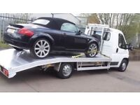 VEHICLE RECOVERY TRANSPORT DELIVERY SERVICE