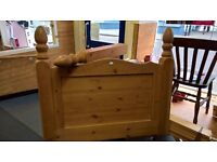 3ft single bed collection only Sue Ryder West Street Leominster