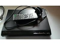 Sony HDMI dvd player