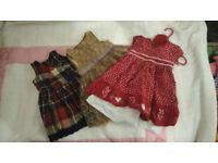 6-9 baby girl clothes