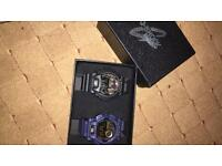 G Shock Watches - New