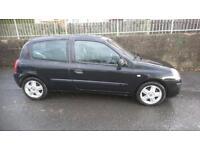 2005 Renault Clio 1.5