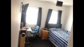 Double Room (en suite) Close to City Centre