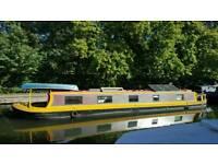 Colecraft Narrowboat 'Sparkle'