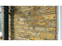 Pointing brickwork repairs brick restoration brick cleaning home restoration rendering repointing
