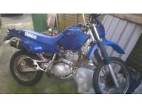 Yamaha xt 600 1990 3tb, stolen recovered, easy project, Bargain