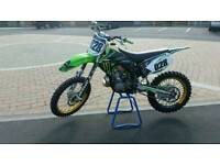 WANTED MOTORCROSS ENDURO ECT