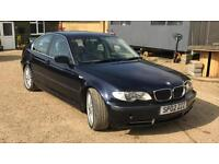 BMW 330i SE Auto (LPG)