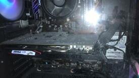 MSI GTX 1650 Super