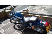 Yamaha Virago 535 good condition, 6 months m.o.t, sorn