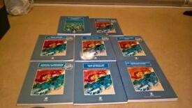 Open University Oceanography Textbooks