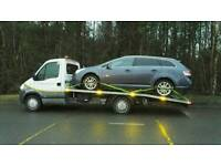 Cheap fully insure car recovery service