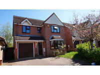 4 Bed Family House in Tattenhoe, West Milton Keynes - £1500pm