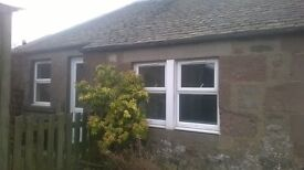 One Bedroom cottage angus/ perth border