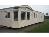 Willerby Aspen mobile home