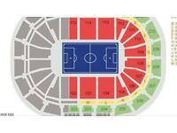 4 off premier league darts tickets Manchester 23/03/17