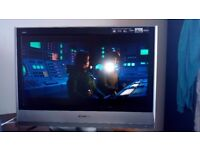 TV Panasonic HD Viera 82 cm screen