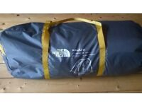 The North face Kaiju 6 Tent large six person family base camp tent