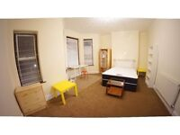 London Double Single Rooms, Short Term Let, £20 a Day, £130 a Week