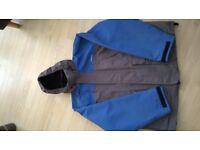 Greys Apollo Waterproof and Wind Proof Fishing Jacket (XL)