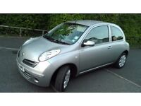 Nissan Micra Automatic - £2295/- (Open to reasonable offers)