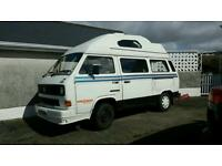 **Price Drop** lovely VW T25