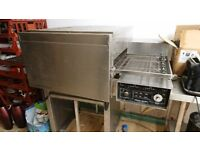 ------- LINCOLN CONVEYOR PIZZA OVEN FOR SALE --------