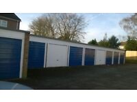 Garages available now for rent in Webbs Way Burbage Marlborough