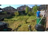 Garden Maintenance Jones and Sons