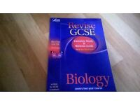 Revise GCSE Complete Study & Revision Guide Biology
