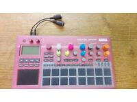 Korg Electribe Sampler 2- Red (Mint Condition)