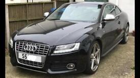 "Audi S5 4.2 V8 Full Service history 20"" alloys"