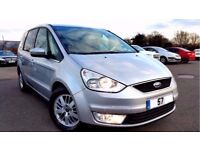 FORD GALAXY 1.8 DIESEL GHIA , 6 SPEED MANUEL, NON RUNNER