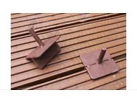Garden Decking spacers