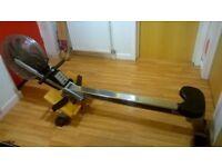V-Fit Oxbridge Rowing Machine