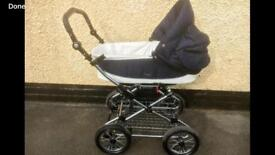 Babystyle Prestige travel system pram & buggy