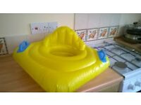 Boots Baby Swimming Ring 0 - 12 months