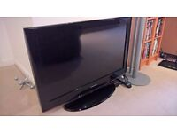 SAMSUNG 32 Inch HD LCD TV with Freeview + 3 HDMI Ports