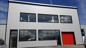 Office Space to let Moy Road Business Park
