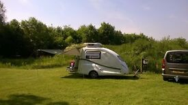 Going Go Pod Caravan Like New One Year Old