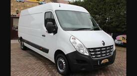 2013 Renault master 2.3 diesel full van breaking all parts avalible