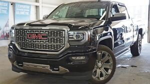 2016 GMC SIERRA 1500 4WD CREW CAB SHORT BOX