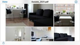 Beautiful studio flat to rent in Balham