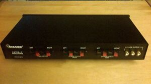 Chase HTS-1 5-Channel Passive Home Theater System Gatineau Ottawa / Gatineau Area image 2