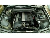 330ci 2001 m54b30 engine