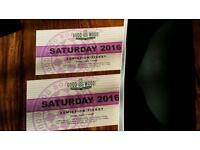 2 2016 goodwood revival saturday entrance tickets