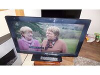 "LG 32"" Full HD 1080p Internet Freeview NetCast USB TV"