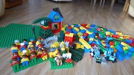 Lego Duplo: