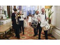 Balkan Music Band London