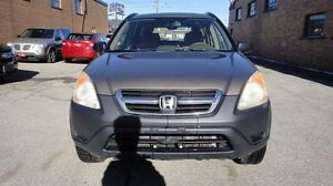 2004 Honda CR-V LX MODEL,AUTO,A/C,POWER GROUP